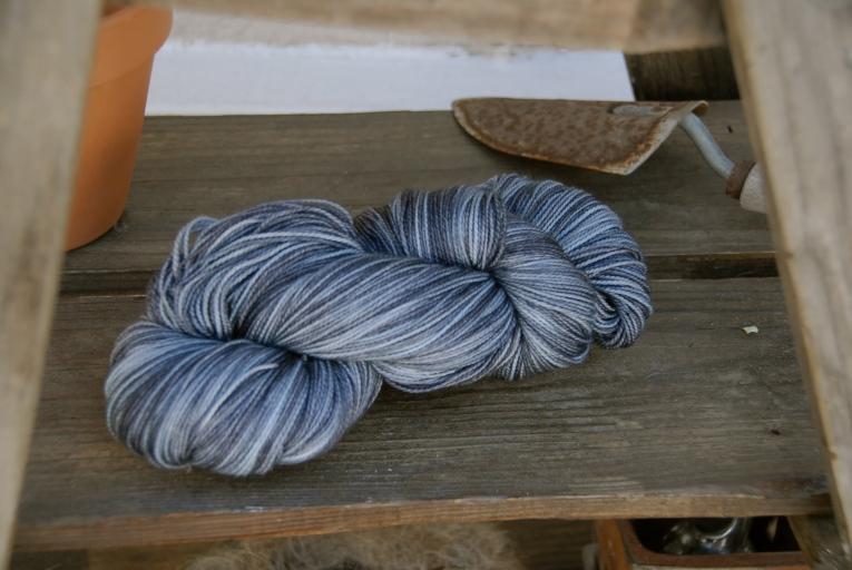 Grey Agate