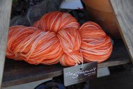 Orange Prickly Pear