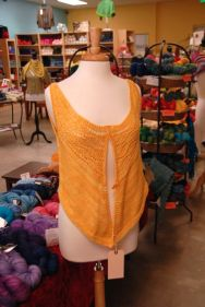 Low Tide by Tin Can Knits in Merino 500 Sport