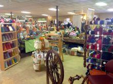 Loom Room Booth