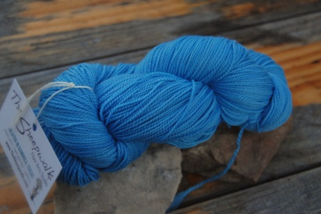 Hipp Blue