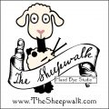 The Sheepwalk Fiber Arts Studio™