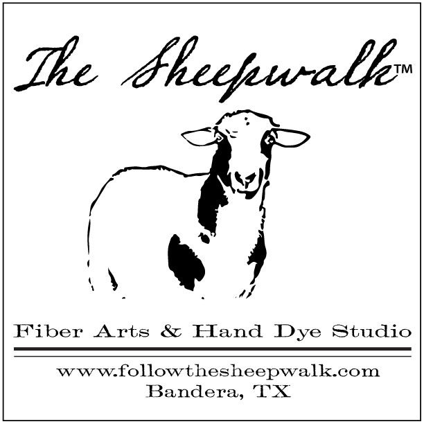 The Sheepwalk™ Farm & Dye Studio